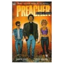 Image for Preacher  : gone to Texas