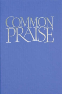 Image for Common Praise : The Definitive Hymn Book (Hardback