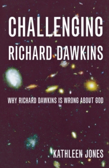 Image for Challenging Richard Dawkins