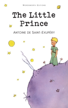 The Little Prince - Saint-Exupery, Antoine de