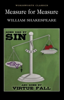 Measure for Measure - Shakespeare, William