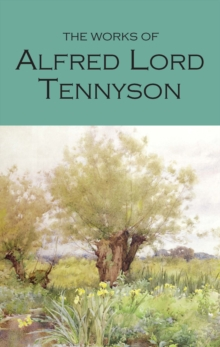 Image for The collected poems of Alfred Lord Tennyson