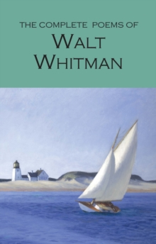 Image for The complete poems of Walt Whitman