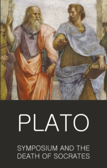 Image for Symposium and death of Socrates
