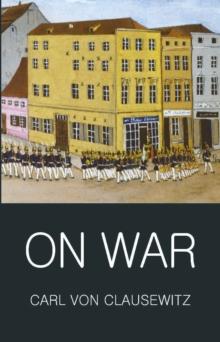 Image for On War