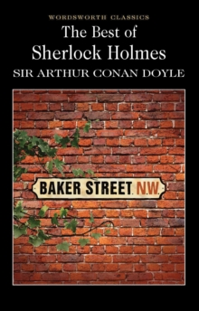 The Best of Sherlock Holmes - Doyle, Sir Arthur Conan