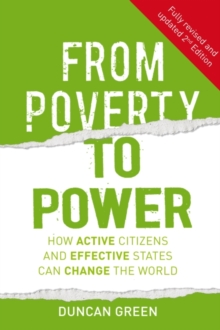 Image for From poverty to power  : how active citizens and effective states can change the world