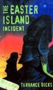 Image for The Easter Island incident