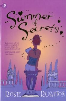 Image for Summer of secrets