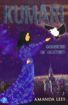Image for Goddess of destiny