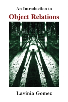 Image for An introduction to object relations