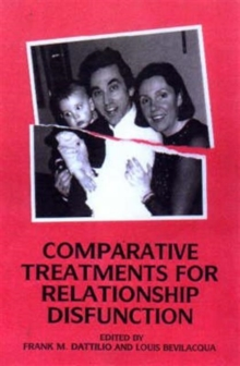 Image for Comparative Treatments for Relationship Dysfunction