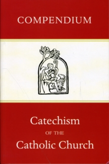 Image for Compendium of the Catechism of the Catholic Church
