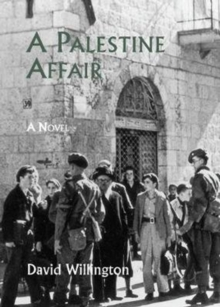 Image for A Palestine affair  : a novel