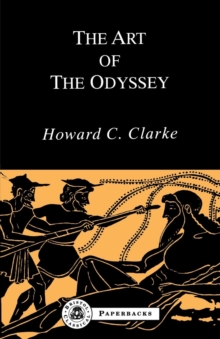 """Image for The Art of the """"Odyssey"""""""