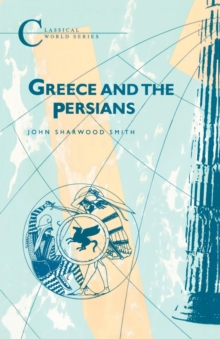 Image for Greece and the Persians