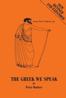 Image for Greek We Speak