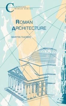 Image for Roman architecture