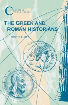 Image for Greek and Roman historians