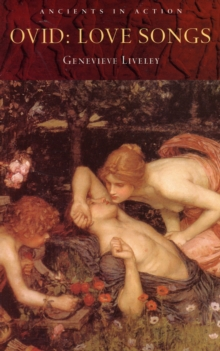 Image for Ovid  : love songs