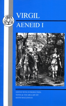 Image for Aeneid I