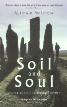Image for Soil and soul  : people versus corporate power