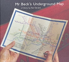 Image for Mr. Beck's Underground Map