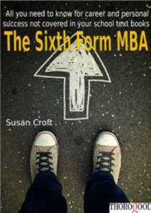 Image for The sixth form MBA