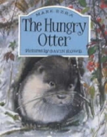 Image for The hungry otter