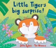 Image for Little Tiger's big surprise!