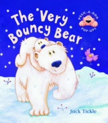 Image for The very bouncy bear