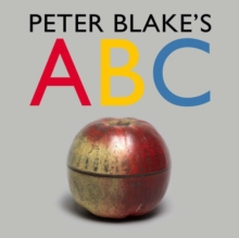 Image for Peter Blake's ABC