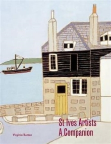 Image for St Ives artists  : a companion