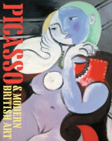 Image for Picasso & modern British art