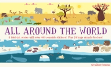 Image for All Around the World : Animal Kingdom