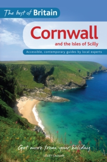 Image for Cornwall and the Isles of Scilly
