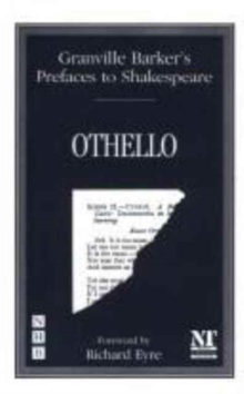 Image for Preface to Othello