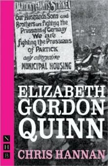 Image for Elizabeth Gordon Quinn (2006 version)