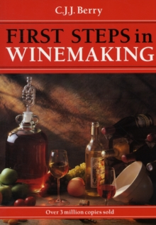 Image for First steps in winemaking
