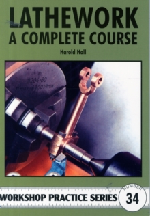 Image for Lathework  : a complete course