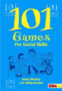 Image for 101 games for social skills