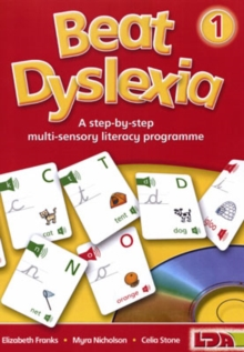 Image for Beat dyslexiaBook 1