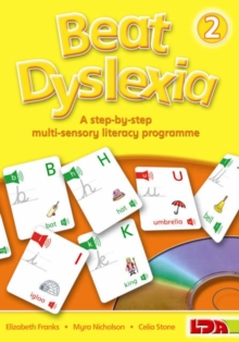 Image for Beat dyslexia  : a step-by-step multi-sensory literacy programme2