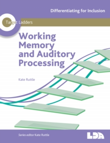 Image for Working memory and auditory processing