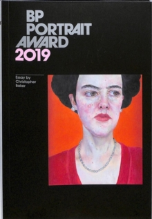 Image for BP Portrait Award 2019