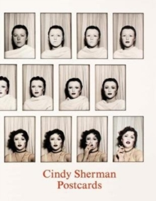 Image for Cindy Sherman: Postcards