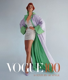 Image for Vogue 100  : a century of style
