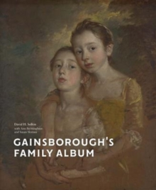 Image for Gainsborough's family album