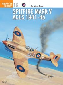 Image for Spitfire Mark V Aces 1941-45