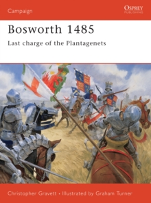 Image for Bosworth, 1485
